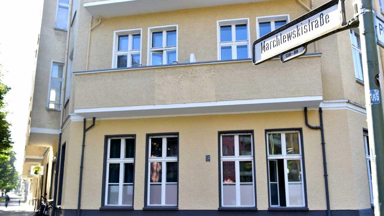 Kiez Hostel Berlin - Hostel in Friedrichshain