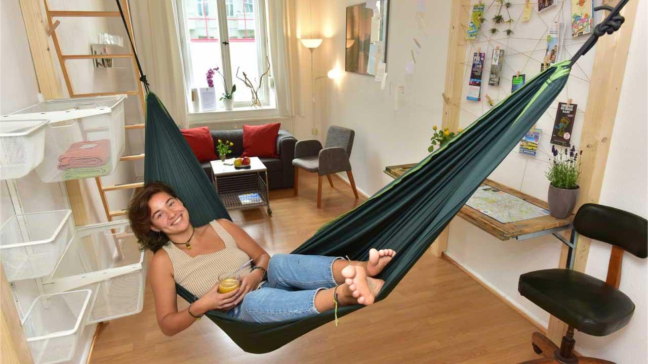 Über das Kiez Hostel Berlin Friedrichshain