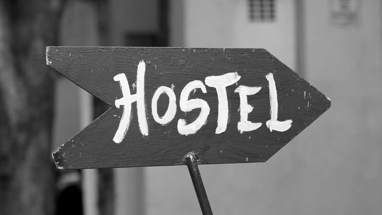 Günstiges Hostel in Berlin Friedrichshain