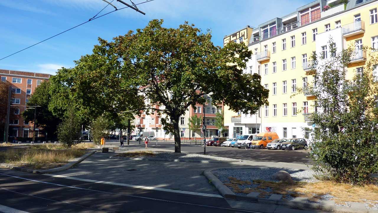 Kiez Hostel Berlin Umgebung Friedrichshain